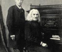 Locandina: Il dono di Liszt