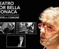 Locandina: Il Fannullone con Davide Riondino