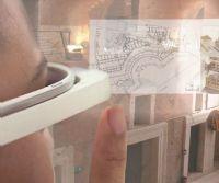 Locandina: Tour virtuale coi visori di realtà aumentata