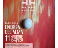 Locandina: Energia del Alma