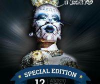 Locandina: Circo Nero