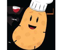 Locandina: Festa della patata