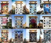 Locandina: Street Art a Tor Marancia