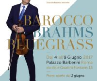 Locandina: Barocco, Bluesgrass, Brahms