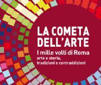 Locandina: La Cometa dell'Arte