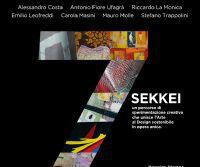 Locandina: #SETTESEKKEI