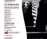 Locandina: Festival Internazionale Alessandro Stradella