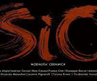 Locandina: Modalità Ceramica