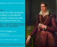 Locandina: Il Lascito del barone Michele Lazzaroni