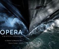 Locandina: Opera. Gli scatti di Filippo Vinardi in mostra allo Spazio Tiziano