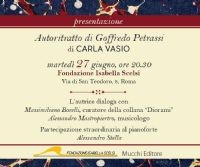 Locandina: Autoritratto di Goffredo Petrassi
