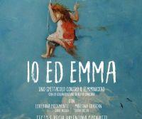 Locandina: Io ed Emma