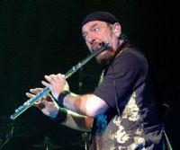 Locandina: Jethro Tull by  Ian Anderson