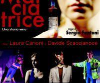 Locandina: La Marciatrice