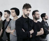 Locandina: La Rua e il loro pop/nu-folk