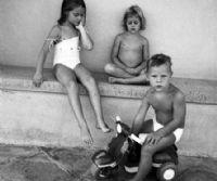 """Locandina: Presentazione del libro """"Little Ones"""" di Alessia Bulgari"""