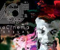 Locandina: Live Cinema Festival 2017