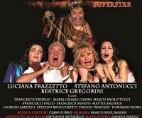 Locandina: Nerone Superstar