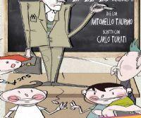 Locandina: La Scuola Non Serve a nulla