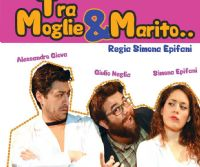 Locandina: Tra Moglie e Marito...