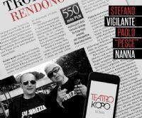 Locandina: Troppi Selfie rendono Ciechi