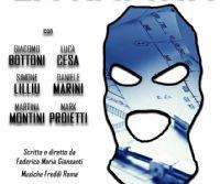 Locandina: La Rapina