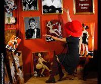 Locandina: La settimana d'Arte Viola