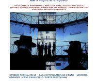 Locandina: Teatro a Righe 2017