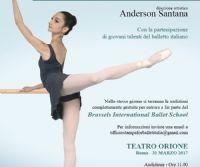 Locandina: Brussels International Ballet Gala