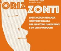 Locandina: Orizzonti