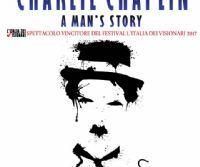 Locandina: Charlie Chaplin – a man's story