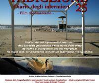 Locandina: Padiglione 25, diario degli infermieri
