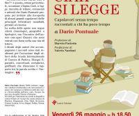 Locandina: Ciak si legge