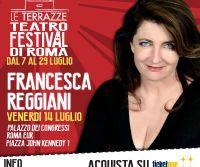 Locandina: Francesca Reggiani