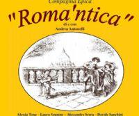 Locandina: Roma'ntica