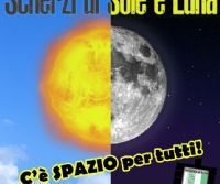 Locandina: Scherzi di Sole e Luna