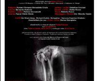Locandina: Antigone di Sofocle