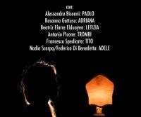 Locandina: Una luce nella notte