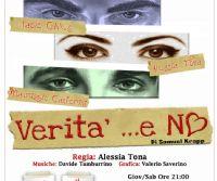 Locandina: Verità...e no