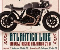 Locandina: Eternal City Motorcycle Custom Show