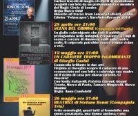 Locandina: I VENERDì A TEATRO DEL CCP