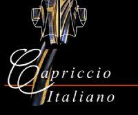Locandina: Capriccio Italiano Festival 2016