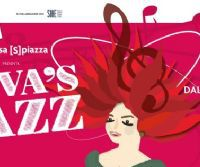 Locandina: Diva's Jazz - Binomio tra la musica e il femminile
