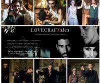 Locandina: Lovecraft Tales