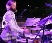 "Locandina: Lucrezio de Seta ""Brubeck Was Right"""