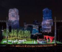 Locandina: Caracalla MMXVII