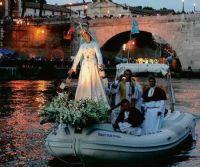Locandina: Trastevere: vicoli, tradizioni, storia e poesia