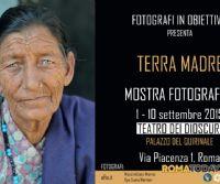 "Locandina: ""Terra Madre"""