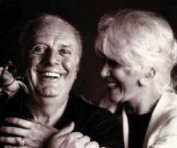 Locandina: Dario Fo e Franca Rame: il mestiere del narratore