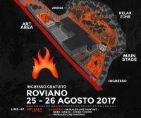 Locandina: Burning Hill Festival 2017